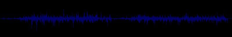 waveform of track #131598