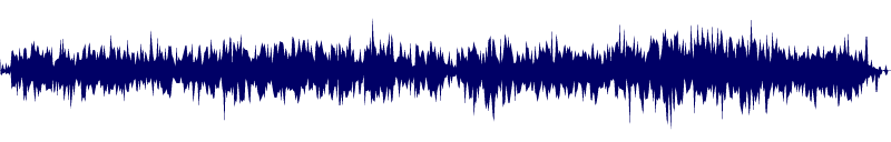 waveform of track #131599