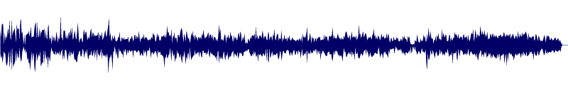 waveform of track #131600