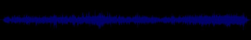 waveform of track #131601