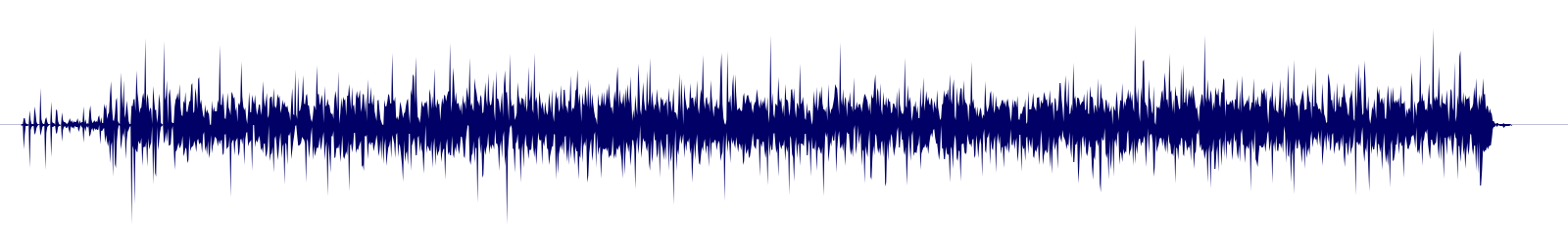 waveform of track #131602