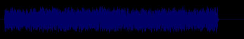 waveform of track #131605