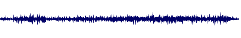 waveform of track #131609