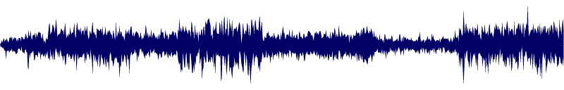 waveform of track #131612