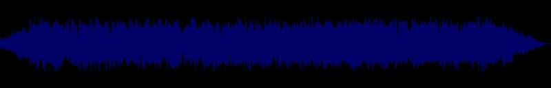 waveform of track #131613