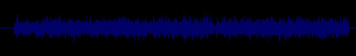 waveform of track #131623