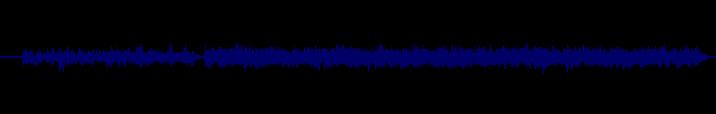 waveform of track #131625