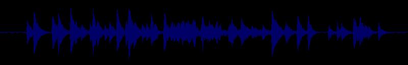 waveform of track #131628