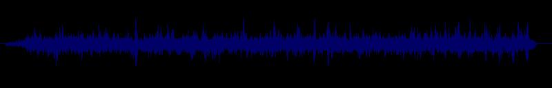 waveform of track #131631