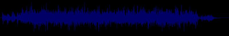waveform of track #131632