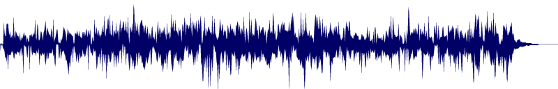 waveform of track #131638