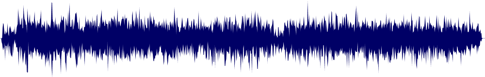 waveform of track #131642