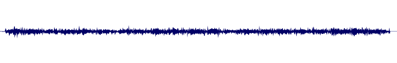 waveform of track #131651