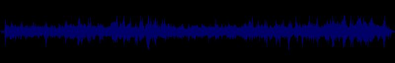 waveform of track #131652