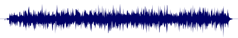 waveform of track #131654