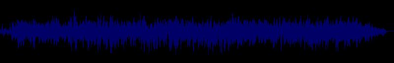 waveform of track #131655