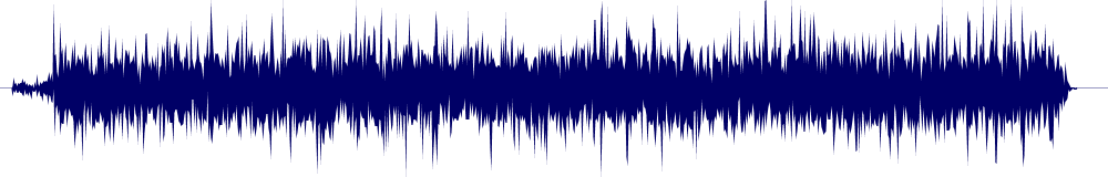 waveform of track #131657