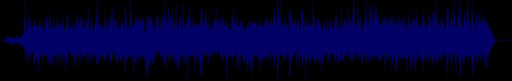 waveform of track #131657