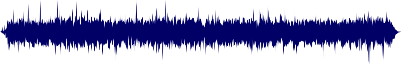 waveform of track #131658