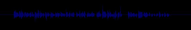 waveform of track #131659