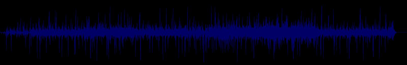 waveform of track #131660