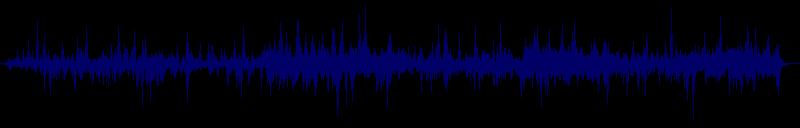 waveform of track #131665