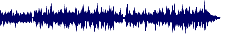 waveform of track #131677