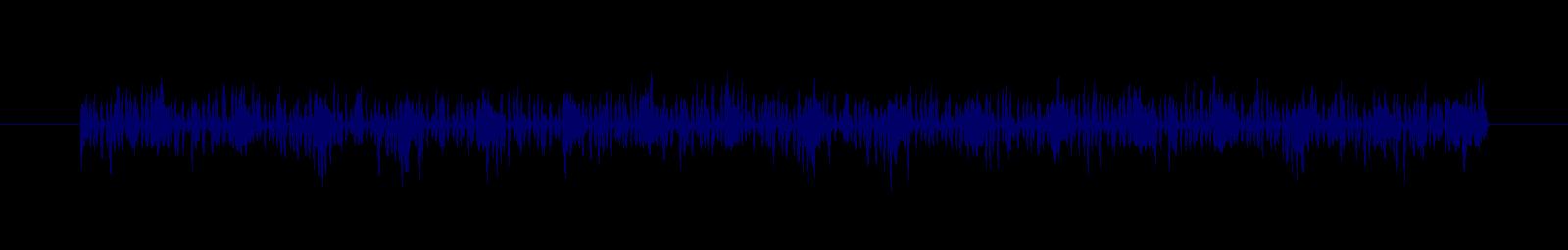 waveform of track #131681