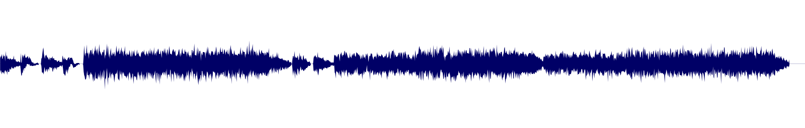 waveform of track #131682