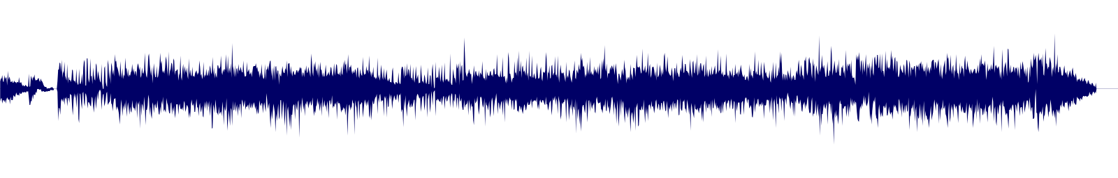 waveform of track #131683
