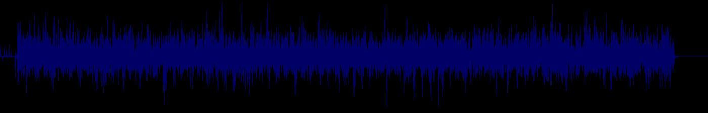 waveform of track #131684