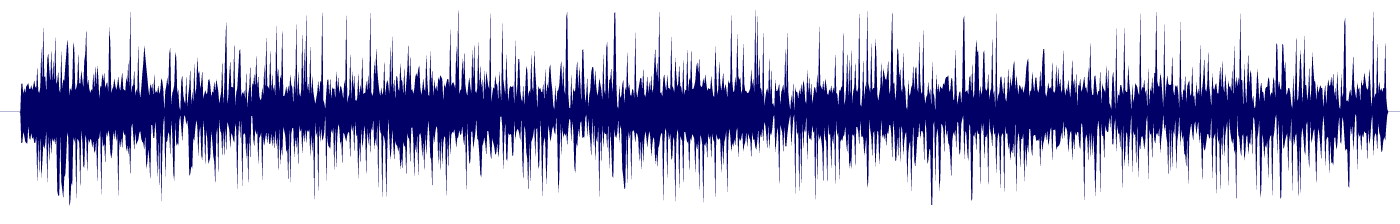 waveform of track #131690