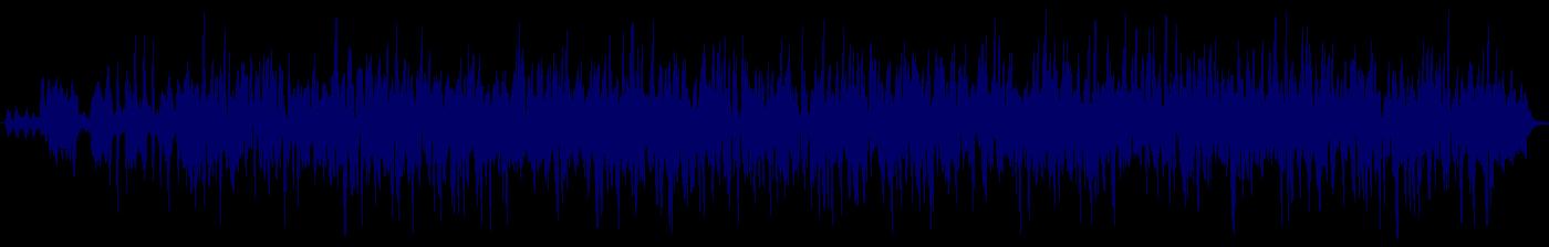 waveform of track #131695