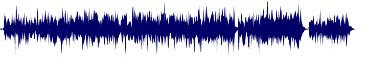 waveform of track #131700