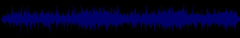 waveform of track #131701