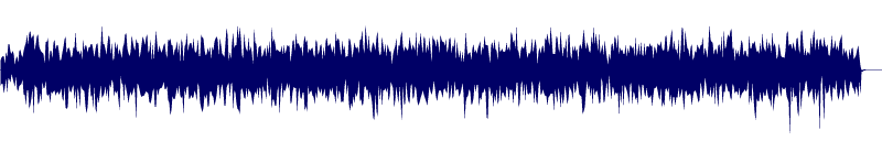waveform of track #131702