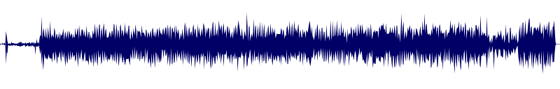 waveform of track #131703