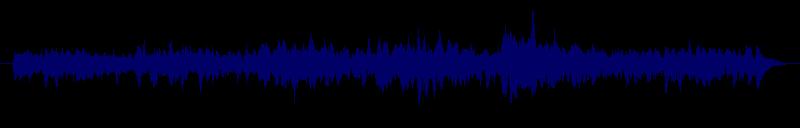 waveform of track #131704