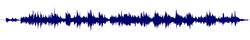 waveform of track #131707