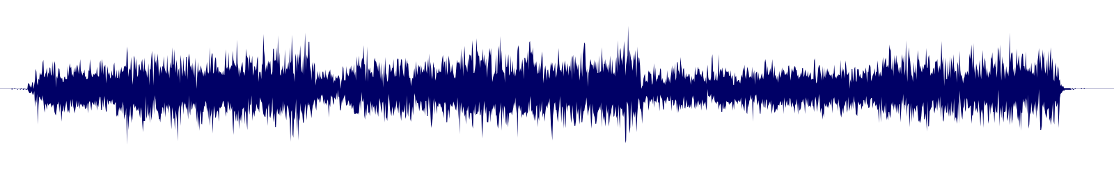 waveform of track #131708