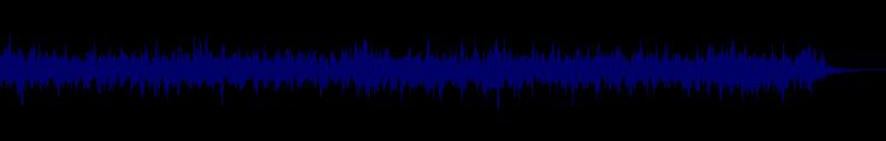 waveform of track #131711