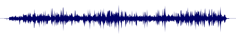 waveform of track #131716