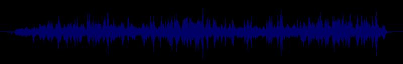 waveform of track #131716