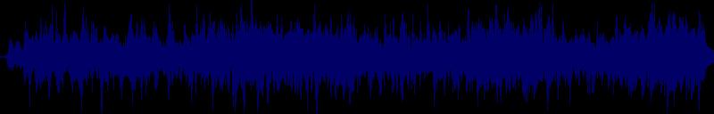 waveform of track #131718