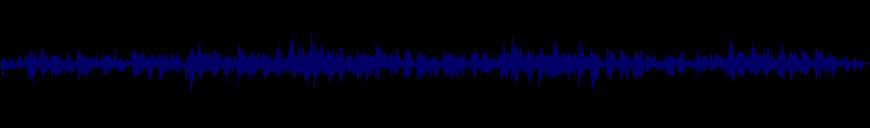 waveform of track #131721