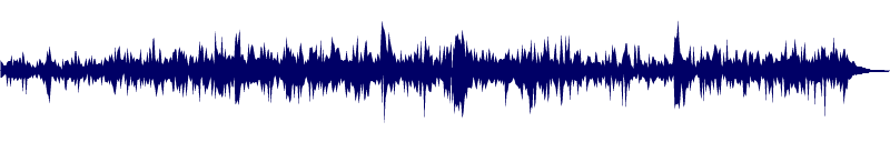 waveform of track #131723