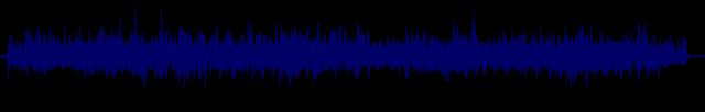 waveform of track #131726