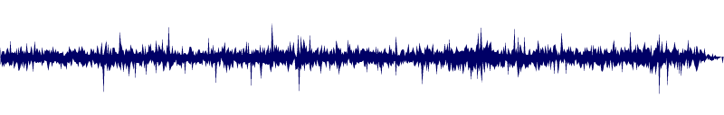 waveform of track #131728