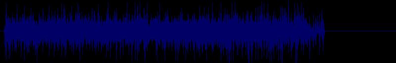 waveform of track #131729