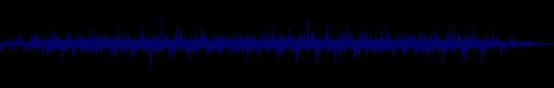 waveform of track #131732